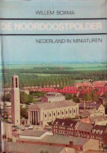 De Noordoostpolder - Willem Boxma