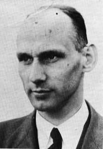 Krijn van der Helm (1912 - 1944) Herkomst: geschiedenis.umcgambulancezorg.nl
