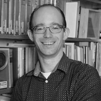 Robert Hofman - Foto Jantine van Tinteren_zw