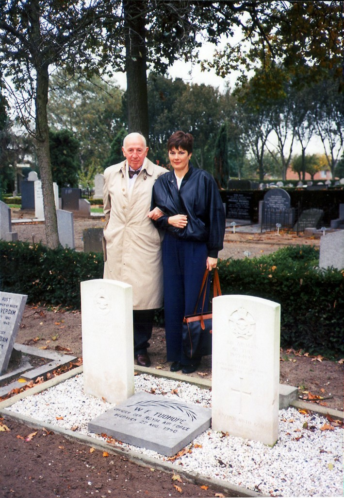 GraveMannus&Anne