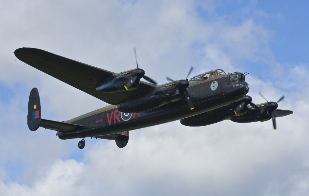 CWH_Avro_Lancaster_by_Peter_Handley
