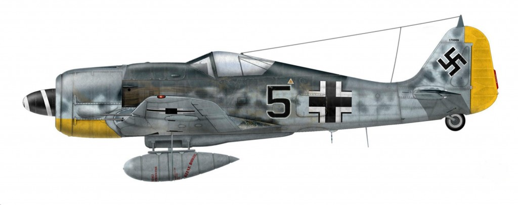 FockeWulf190A8Willius