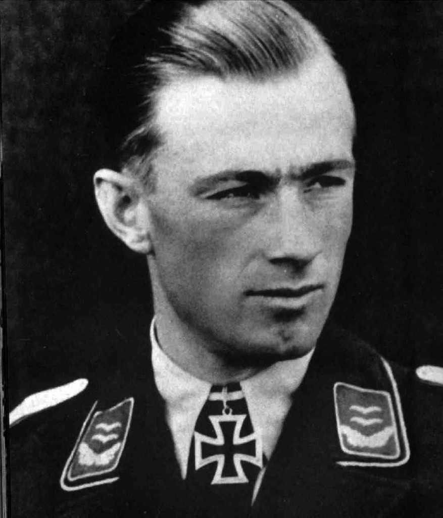 Oberst Helmut Lent