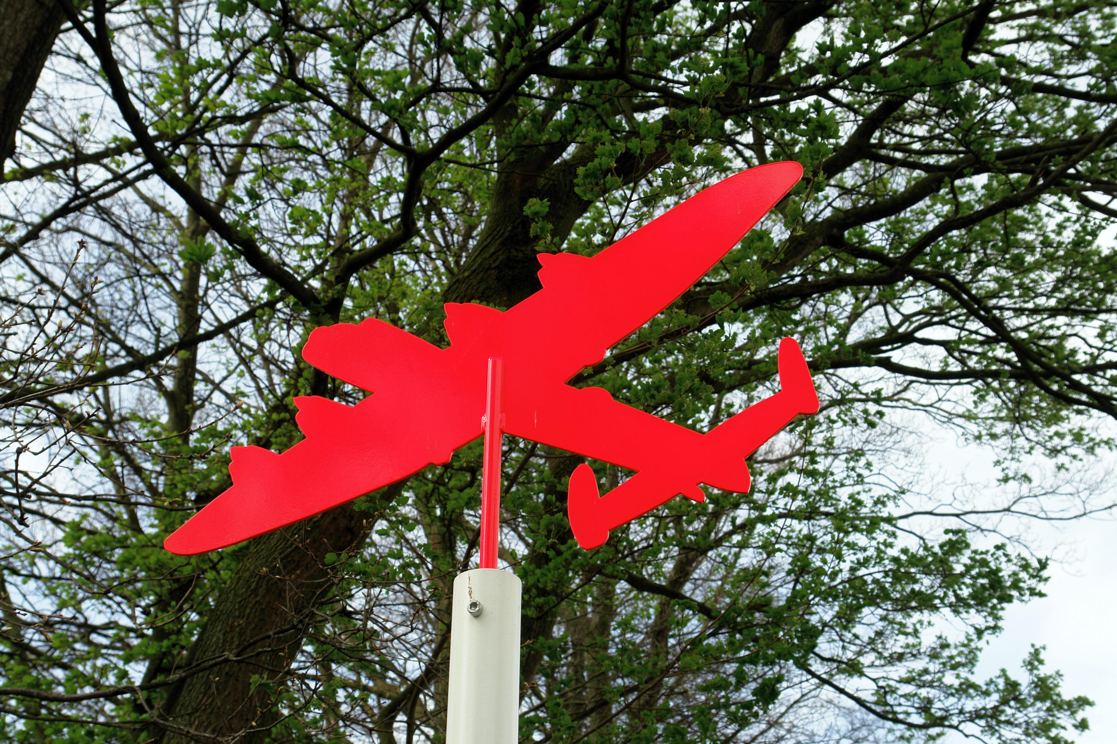 Lezing over crashes van vliegtuigen
