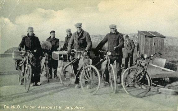 Polderwerkers