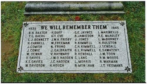 sawatzky-mcburney-fort-langley-bc-memorial