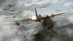 B-17Animatie
