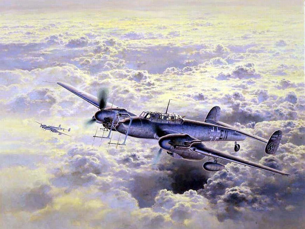 Bf 110-G 1207176671